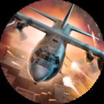 دانلود Zombie Gunship Survival 1.5.4 – بازی نبرد هوایی با زامبی اندروید + مود