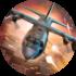 Zombie Gunship Survival 1.3.1 دانلود بازی نبرد هوایی با زامبی اندروید + مود