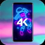 دانلود 3D Parallax Background Premium 1.56 – پس زمینه سه بعدی 4K اندروید