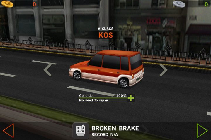 دانلود Dr. Driving 1.64 بازی دکتر رانندگی برای اندروید + مود