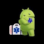 EMS 115 1.0.2 دانلود اپلیکیشن اورژانس 115 برای اندروید