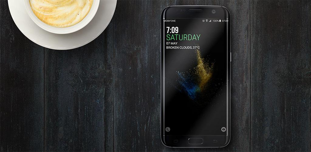 Hi Locker Pro 2.0.8 دانلود قفل صفحه زیبا، روان و ساده اندروید