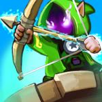 دانلود King Of Defense: Battle Frontier 1.3.4 – بازی پادشاه دفاع اندروید + مود