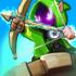 دانلود King Of Defense: Battle Frontier 1.8.73 بازی پادشاه دفاع اندروید + مود