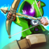 King Of Defense: Battle Frontier 1.19 دانلود بازی پادشاه دفاع اندروید + مود