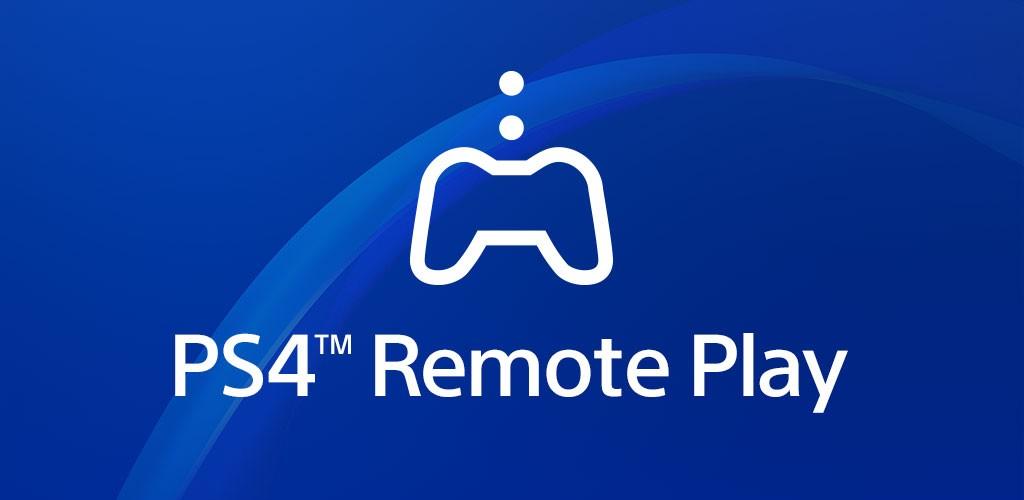 PS4 Remote Play 2.8.0 دانلود برنامه اجرای بازی پلی استیشن 4 در اندروید