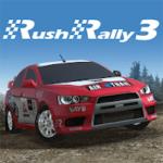 دانلود Rush Rally 3 1.98 بازی ماشین سواری رالی برای اندروید + مود