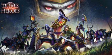 دانلود Trials of Heroes: Idle RPG 2.2.3 بازی تلاش های قهرمانان اندروید