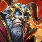 Trials of Heroes: Idle RPG 1.8.0 دانلود بازی جنگ قهرمانان اندروید
