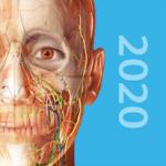 دانلود Human Anatomy Atlas 2021 Full 2021.1.68 اطلس آناتومی انسان اندروید