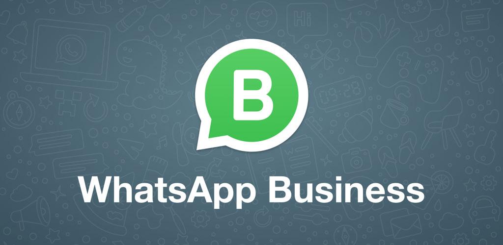 دانلود WhatsApp Business 2.21.11.17 – برنامه واتساپ بیزینس اندروید