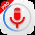 Voice Recorder Pro 40 دانلود نرم افزار ضبط صدا برای اندروید