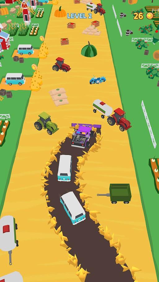 دانلود Clean Road 1.6.15 بازی ماشین برف روبی اندروید + مود