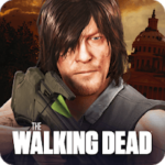 The Walking Dead No Man's Land 3.3.0.55 دانلود بازی مردگان متحرک اندروید + مود