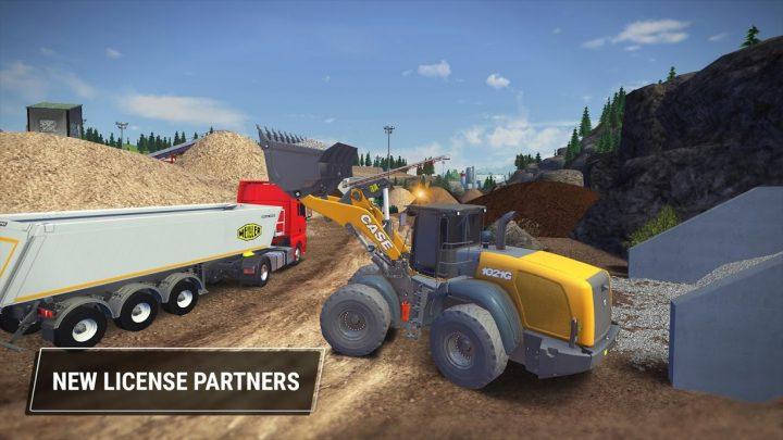 دانلود Construction Simulator 3 1.2 بازی ساخت و ساز شهر 3 اندروید + مود