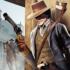 دانلود Cowboy Gun War 1.1.2 بازی جنگ کابوی ها برای اندروید + مود