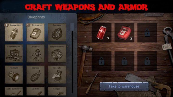 دانلود Horrorfield – Multiplayer Survival Horror Game 1.3.5 بازی ترسناک اندروید + مود