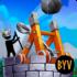 دانلود The Catapult 2 5.0.4 بازی منجنیق 2 برای اندروید + مود