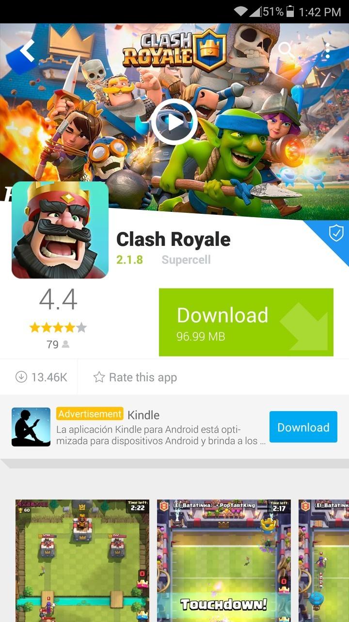 دانلود Uptodown App Store 3.86 Mod مارکت برنامه و بازی اندروید