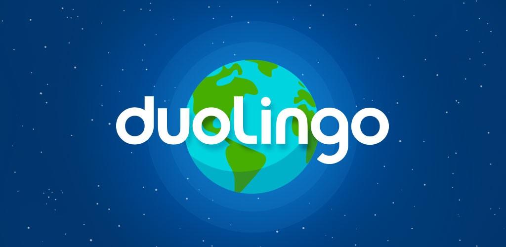 اپلیکیشن های آموزش زبان duolingo
