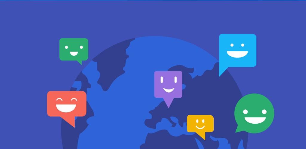 اپلیکیشن مترجم گوگل ترنسلیت