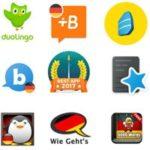 بهترین اپلیکیشن های آموزش زبان برای اندروید