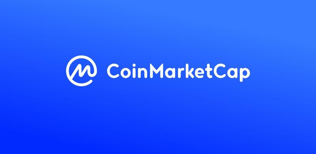 دانلود CoinMarketCap 3.3.6 برنامه کوین مارکت کپ اندروید