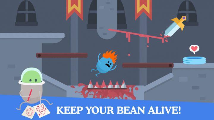 دانلود Dumb Ways To Draw 2.7 بازی راه های احمقانه نقاشی اندروید + مود