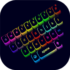 دانلود LED Keyboard Lighting Pro 5.8.25 – برنامه کیبورد رنگارنگ اندروید