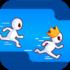 دانلود Run Race 3D 1.3.2 – بازی مسابقه دویدن اندروید + مود