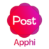 Apphi – Schedule Posts for Instagram Pro 3.5 ارسال پست زمانبندی شده در اینستاگرام