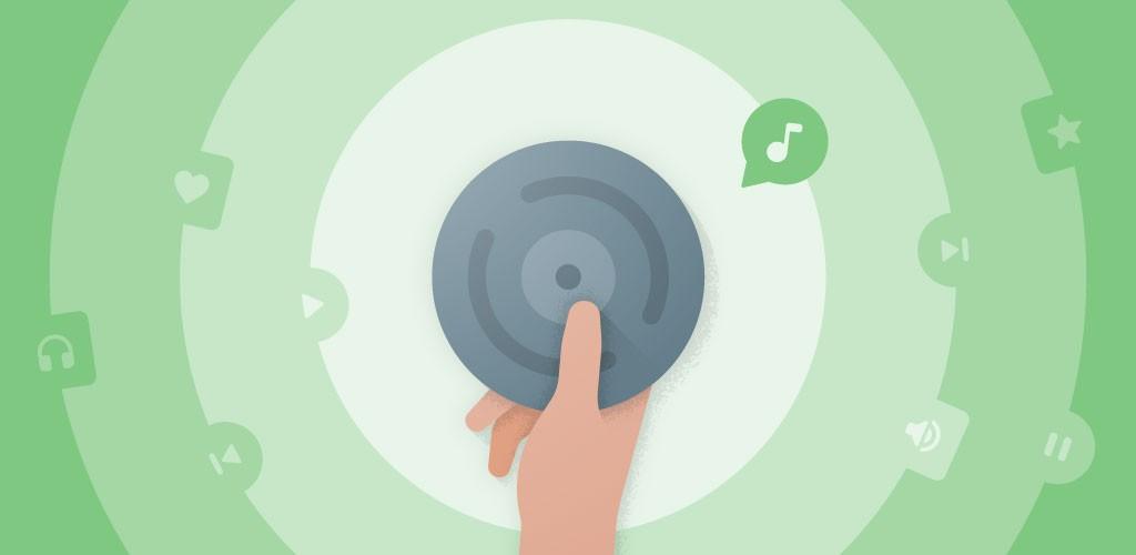 دانلود بهترین موزیک پلیر اندروید - معرفی 10 برنامه موزیک پلیر برتر