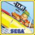 Crazy Taxi Classic 3.3 دانلود بازی تاکسی دیوانه برای اندروید + مود