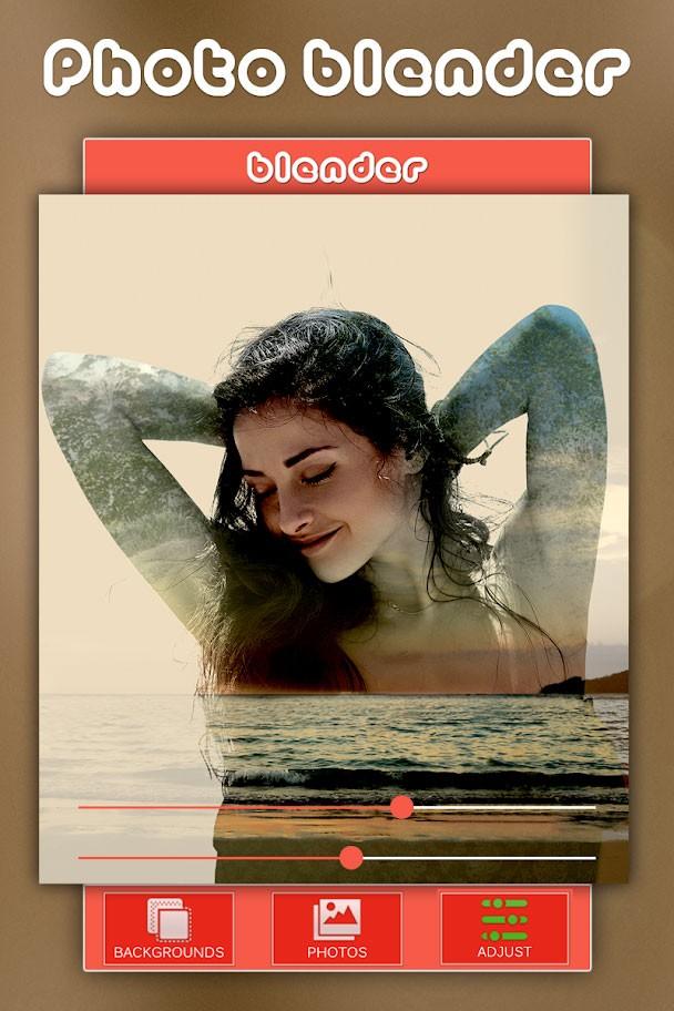 Photo Overlays – Blender Premium 2.4 دانلود برنامه ترکیب دو یا چند عکس