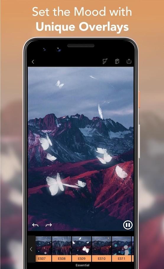 دانلود Enlight Pixaloop Pro 1.1.0 – برنامه متحرک کردن عکس های ساکن اندروید