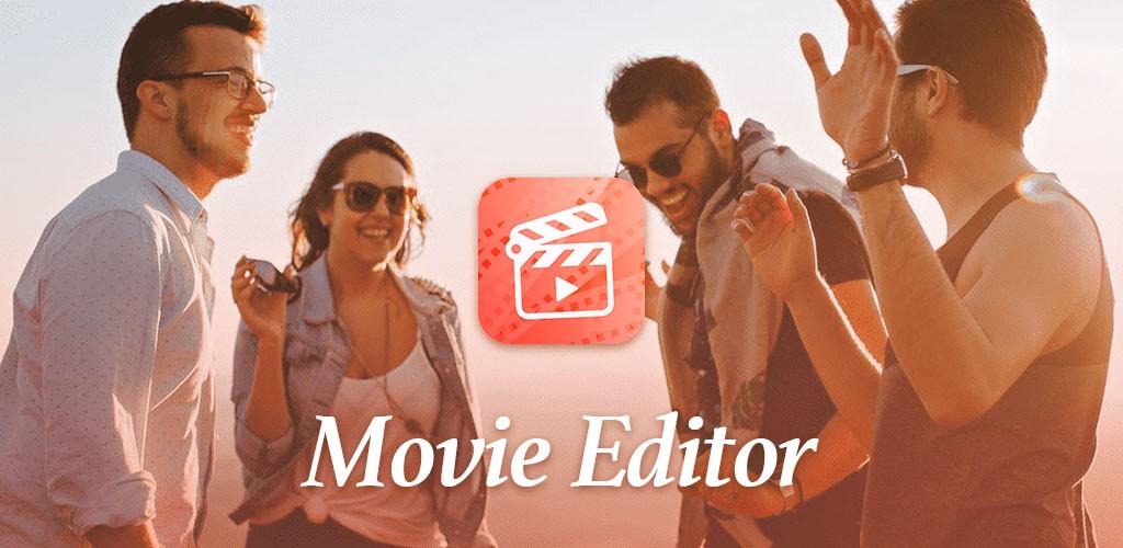 VCUT – Slideshow Maker Video Editor with Songs Premium 2.2.1 دانلود برنامه ساخت فیلم