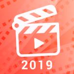 دانلود VCUT Pro – Slideshow Maker Video Editor with Songs Pro 2.4.7 برنامه ساخت فیلم