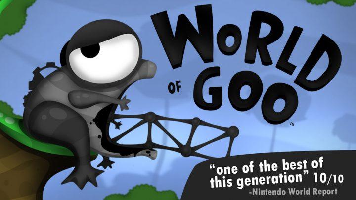 World of Goo 1.2 دانلود بازی دنیای گو برای اندروید