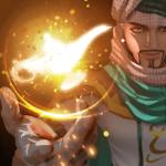 دانلود Aladdin: Lamp Guardians 1.0.6 بازی علاءالدین اندروید