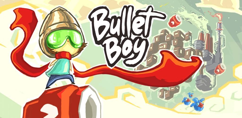 دانلود Bullet Boy 33 – بازی پسر گلوله ای برای اندروید + مود
