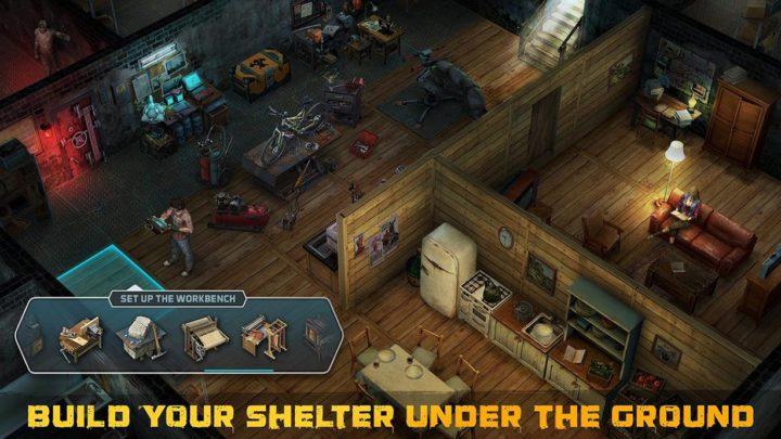 دانلود Dawn of Zombies 2.63 بازی ظهور زامبی ها برای اندروید + مود