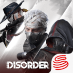 دانلود Disorder 1.1 بازی بی نظمی برای اندروید