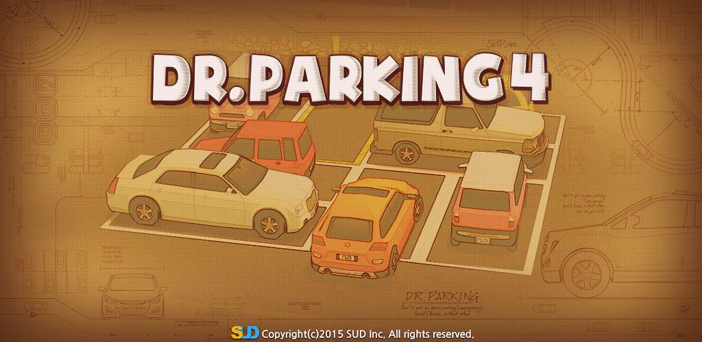 دانلود Dr. Parking 4 1.24 بازی دکتر پارکینگ 4 اندروید + مود