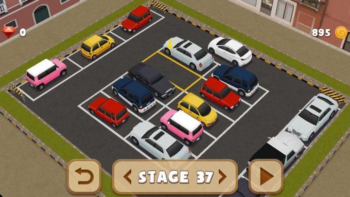 دانلود Dr. Parking 4 1.21 – بازی دکتر پارکینگ 4 اندروید + مود