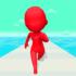 دانلود Fun Race 3D 1.5.0 بازی مسابقه دویدن پارکور اندروید + مود