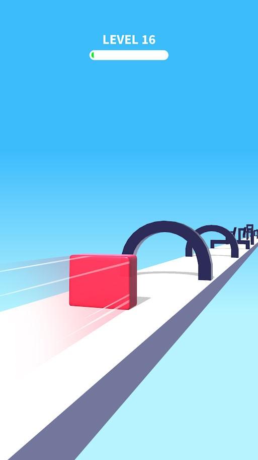 دانلود Jelly Shift 1.8.2 – بازی جابجایی ژله اندروید + مود