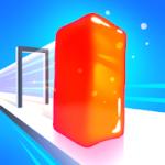 دانلود Jelly Shift 1.8.3 بازی جابجایی ژله اندروید + مود