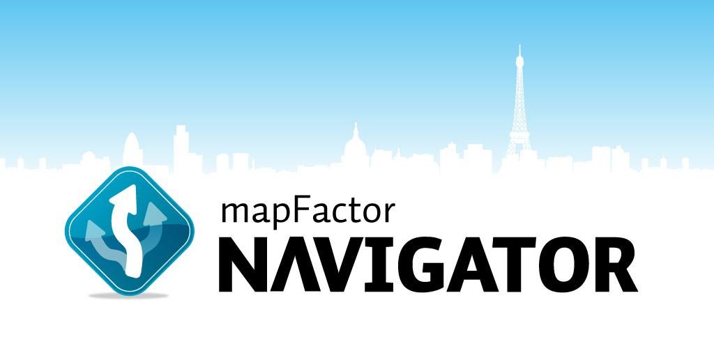 MapFactor GPS Navigation Maps Premium 5.5.52 دانلود مسیریاب آفلاین اندروید