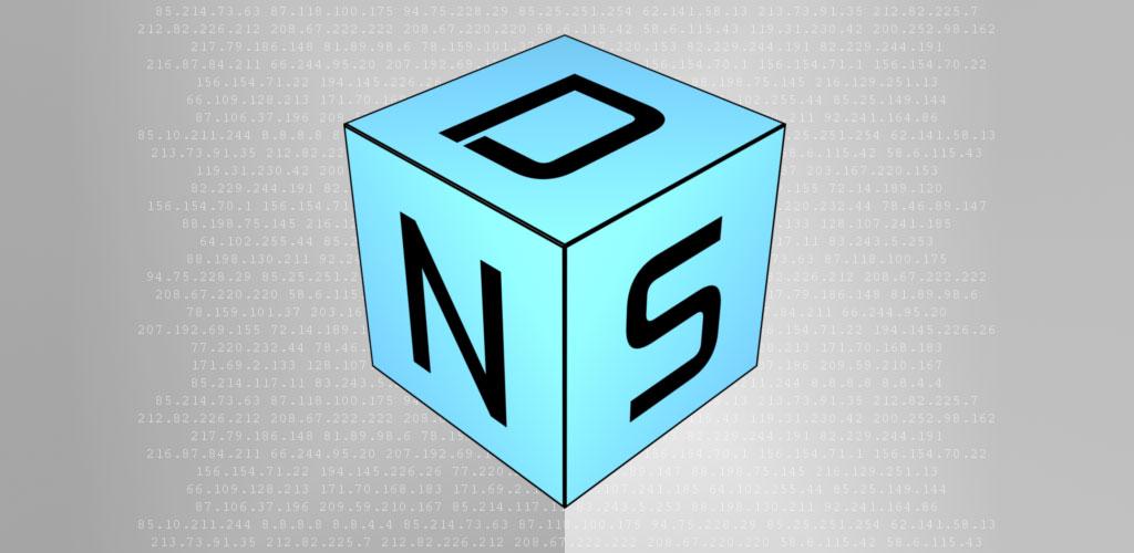 Override DNS (a DNS changer) 5.5.1 دانلود برنامه تغییر دی ان اس اندروید