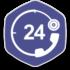 دانلود برنامه پذیرش 24 نصب اپلیکیشن سامانه نوبت دهی پزشکان